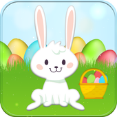 Puzzles Easter icon