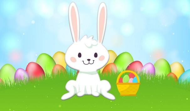 Puzzles Easter poster