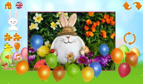 Puzzles Easter apk screenshot