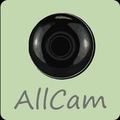 AllCam icon