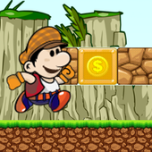 Super Boy Jungle World Adventure icon