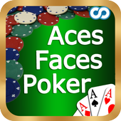 Aces and Faces Poker icon
