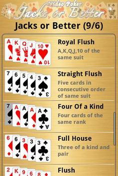 Prime Video Poker poster