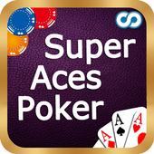 Super Aces Poker icon