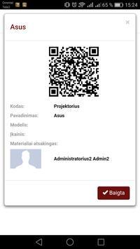 SBS Project apk screenshot