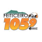 Feiticeiro FM - Tamboril-CE icon