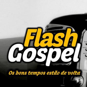 Radio Web Flash Gospel poster