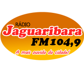 Jaguaribara FM icon