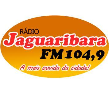 Jaguaribara FM screenshot 1