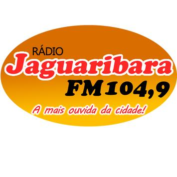 Jaguaribara FM screenshot 3