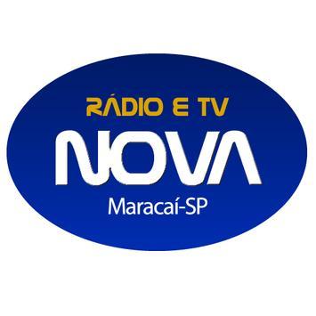 Radio TV Nova - Maracai apk screenshot