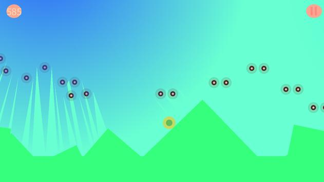 Jumpy Ball 2 apk screenshot
