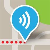 SBS Go Tracker icon