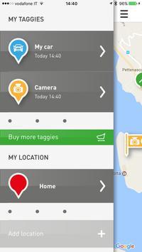 SBS Go Tracker screenshot 1
