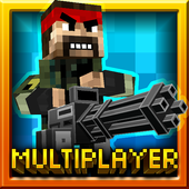 Pixel Fury icon