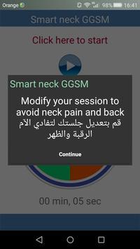 Smart Neck GGSM apk screenshot
