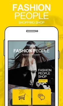 Fashion people - 패션피플 poster