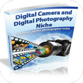 DSLR and Photography Tips icon