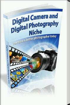 DSLR and Photography Tips poster