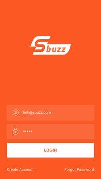 Sbuzz Network poster