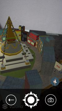 Nepal Votes AR apk screenshot