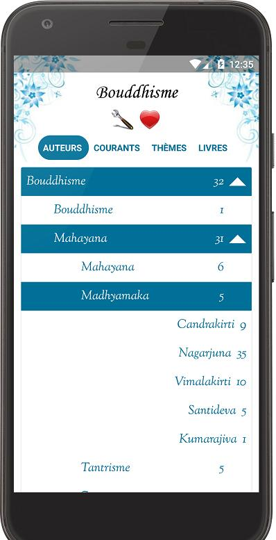 Bouddha Et Le Bouddhisme для андроид скачать Apk