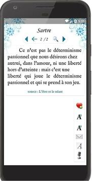 Philosophie & Sagesse du Monde screenshot 6