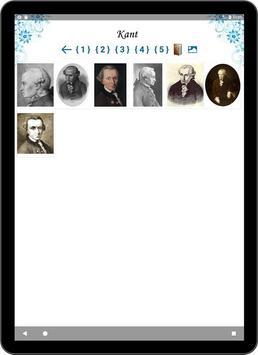 Philosophie & Sagesse du Monde screenshot 13