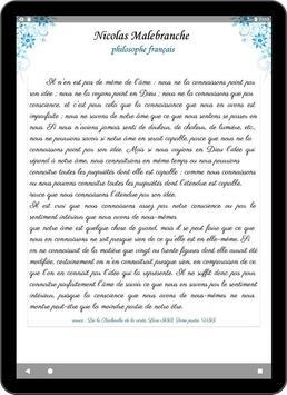 Philosophie & Sagesse du Monde screenshot 10