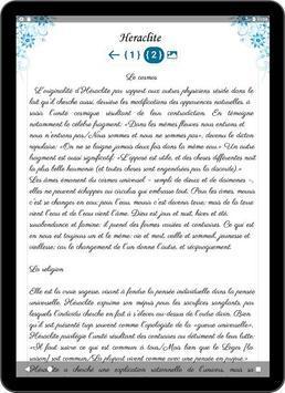 Philosophie & Sagesse du Monde screenshot 11