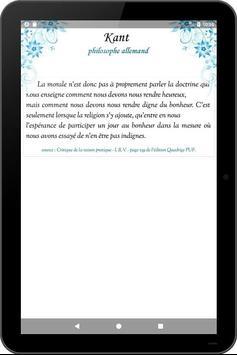 Philosophie & Sagesse du Monde screenshot 18