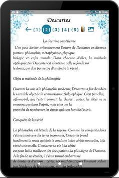 Philosophie & Sagesse du Monde screenshot 19