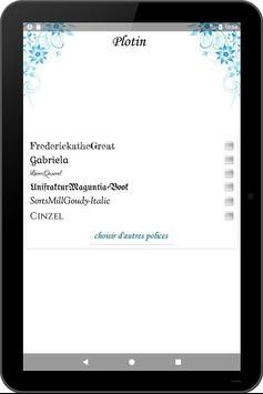 Philosophie & Sagesse du Monde screenshot 23