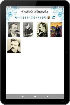 Philosophie & Sagesse du Monde screenshot 21
