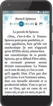 Philosophie & Sagesse du Monde screenshot 2