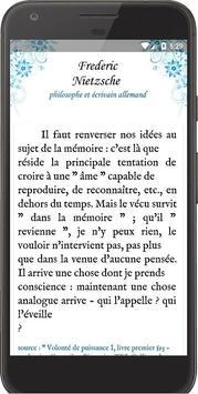 Philosophie & Sagesse du Monde screenshot 3