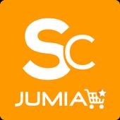 Jumia أيقونة