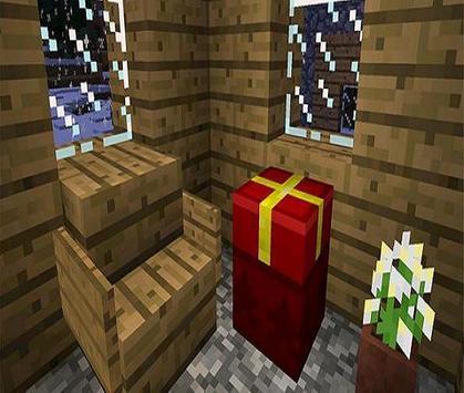 Christmas Chests Mod For MCPE apk screenshot