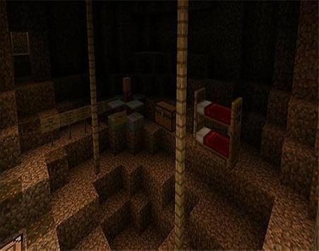 Mined Prison Secret Service apk screenshot