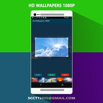 HD Wallpapers 1080p apk screenshot