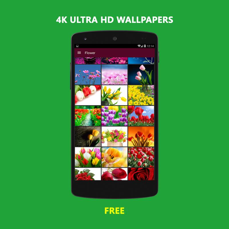 4k Ultra Hd Wallpapers For Android Apk Download