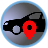 CarLocator for SCA icon