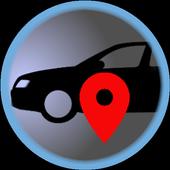 CarLocator for SCA icon