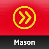 INTO GMU student app icon