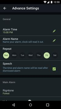 Wake Up! Alarm apk screenshot