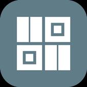 扫码器 icon