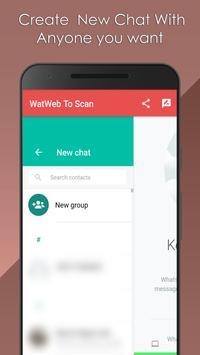 WatWeb Scanner screenshot 2