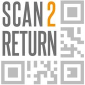 scan2return icon