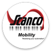Scanco Mobility icon