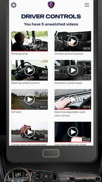 Scania Start screenshot 1